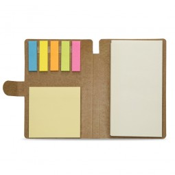 Bloco de Anotações com Post-it 11911S