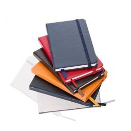 Caderneta tipo Moleskine 12595
