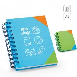 Caderno A7 Strauss 93477