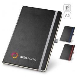 Caderno personalizado Capa Dura Bouvier 93729