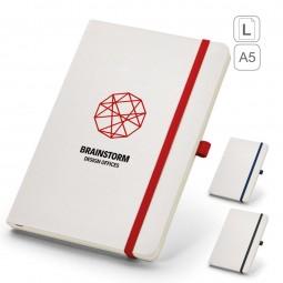 Caderno A5 Capa Dura personalizado Joyce 93733