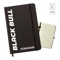 Caderneta personalizada para brindes