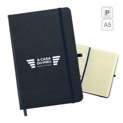 Caderneta capa dura Personalizada