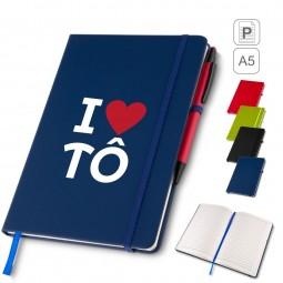 Caderno de Anotações CAD004