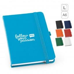Caderno capa dura A6 Atwood 93493