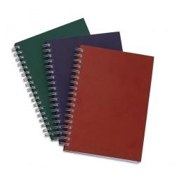 Caderno Capa Kraft 14209