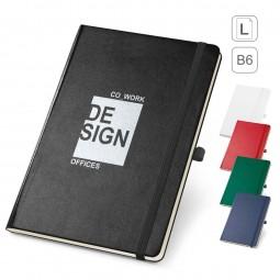 caderno personalizado B6 Chamberi