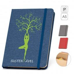 Caderno Eco Personalizado para Brindes