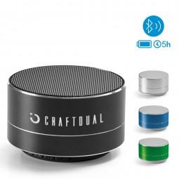 Caixa de Som Bluetooth  personalizada Florey