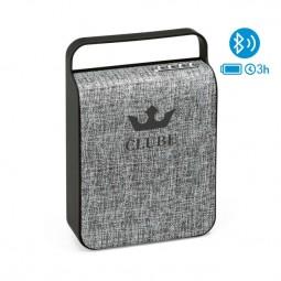 Caixa de Som Bluetooth personalizada Harris