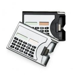 Calculadora Porta Cartão 3919