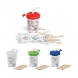 Copo Plástico Infantil 54635