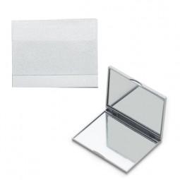 Espelho Duplo Sem Aumento 9810