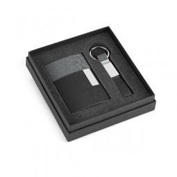 Kit de Porta Cartão e Chaveiro 93314