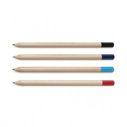 Lápis com Detalhe Colorido 91738