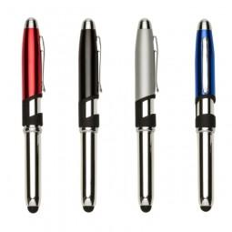 Mini Caneta Semi-Metal Touch 13423