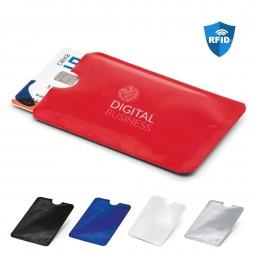 Porta Cartão Protetor RFID personalizado Meitner