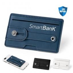 Porta Cartão Protetor RFID personalizado Franck