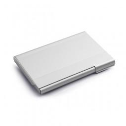 Porta Cartão Alumínio 93306