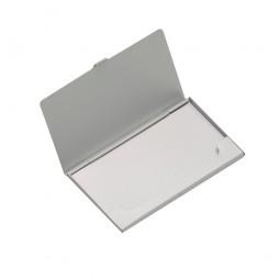 Porta Cartão Alumínio 2249