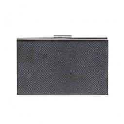 Porta Cartão Couro Sintético 13665