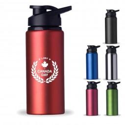 squeeze metal personalizável para brindes