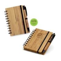 Caderno Bambu Dickens A6 93486