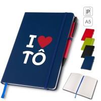 Caderno de Anotações A5 CAD004