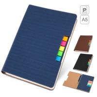 Caderno de Anotações A5 CAD100