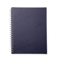 Caderno de Couro Sintético 13603