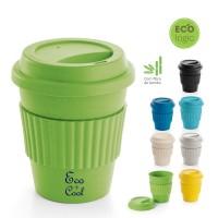 Copo Ecológico fibra de bambu Cuppa 94058