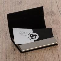 Porta Cartão Couro Sintético 12806