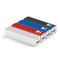 Power Bank Alumínio 97382