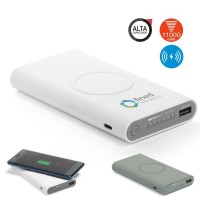 Carregador Power Bank Wireless Aldrin 97902